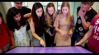 MitoCarte - Mapping mitochondria