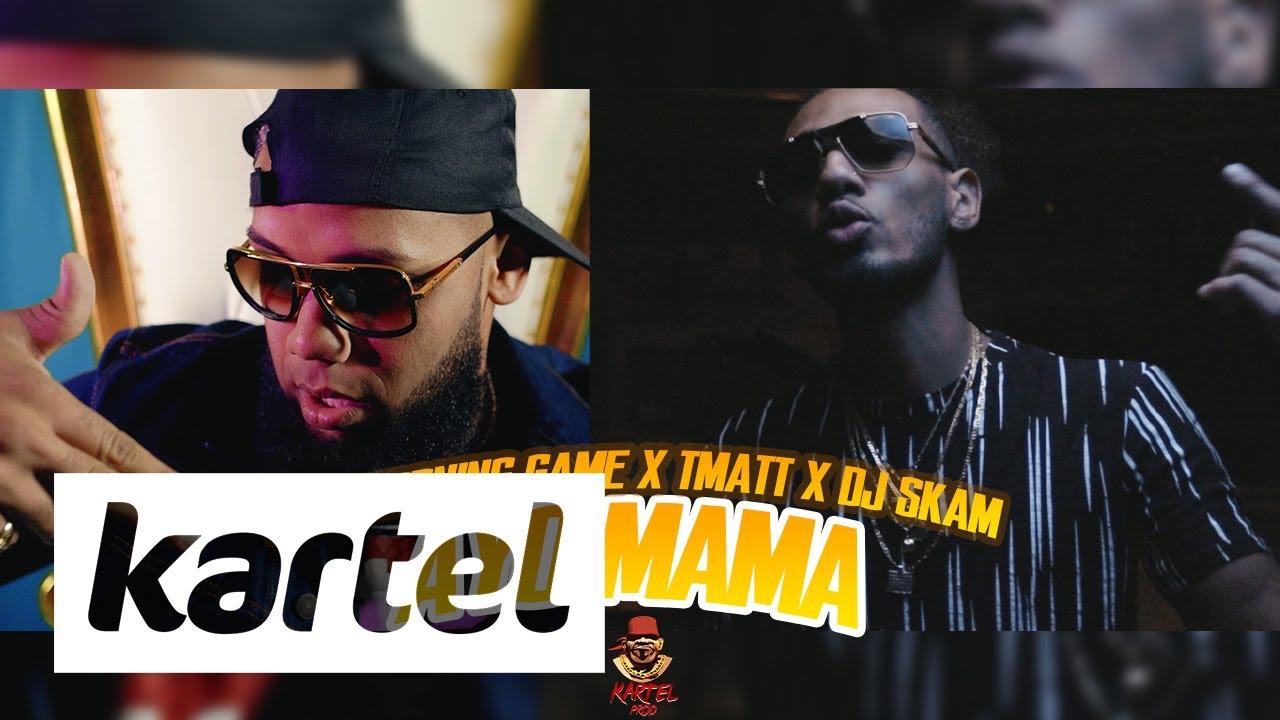 Jsb Morning Game x T Matt x Dj Skam - Ayo Mama (Clip Officiel)