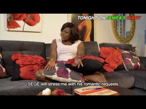 Download JENIFA'S DIARY SEASON 6 EPISODE 12