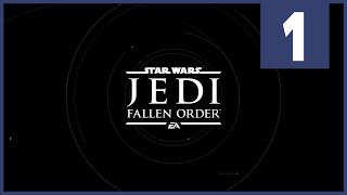 EA Strikes Again Star Wars Jedi Fallen Order 1