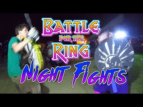 BATTLE FOR THE RING X: Night Fights