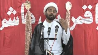 01-Maulana Akhtar Abbas Jaun [Topic: Seerat-e-Nabi-e-Akram(saww)]