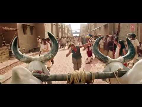 SARSARIYA  Video Song   MOHENJO DARO   A R...