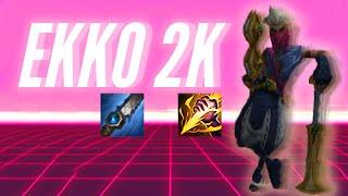 EKKO 2K