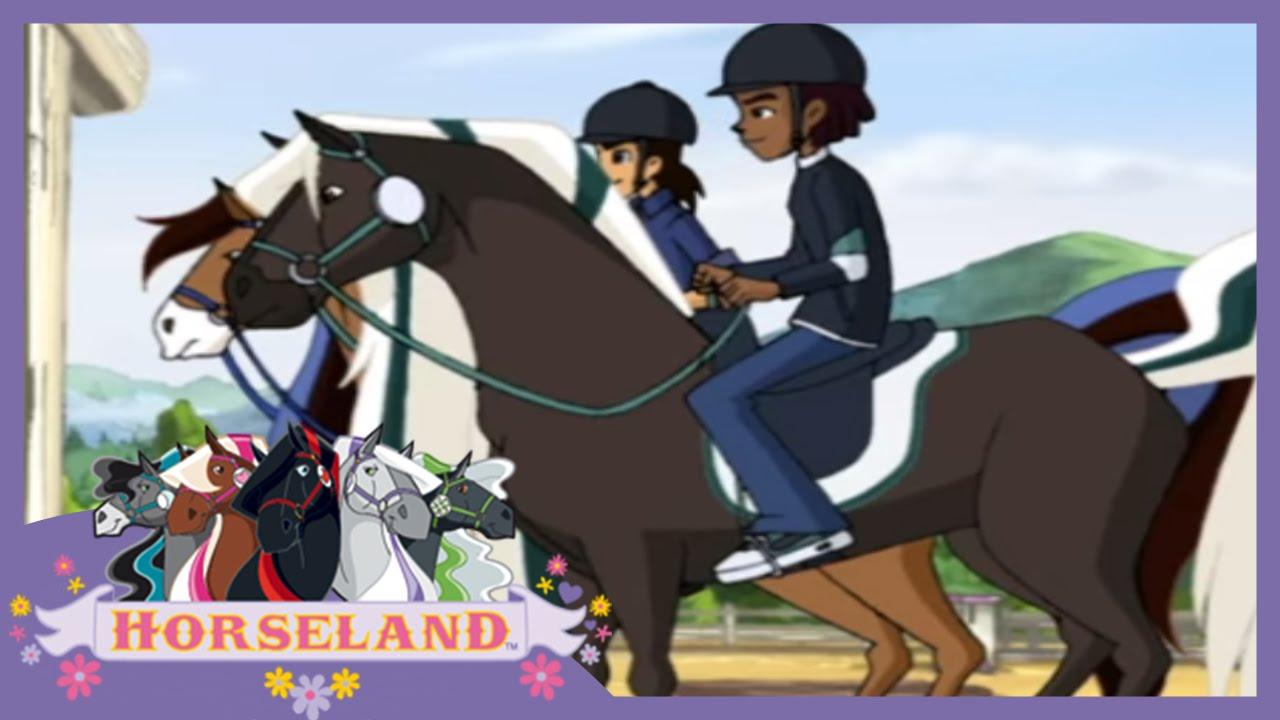 Horsland