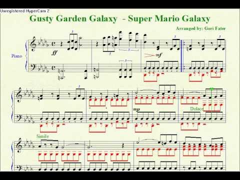 Super Mario World – Overworld Theme (Piano Tutorial Lesson)