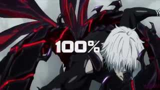 Amv Tokyo ghoul ♪ REMEMBER THE NAME ♪