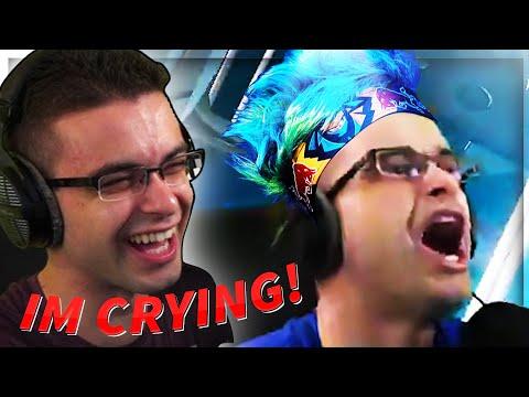 """NickEh30 Reacts to """"NickEh30 MEME Edit"""""""