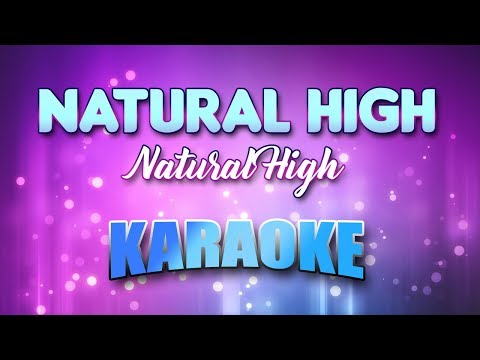 Haggard, Merle - Natural High (Karaoke & Lyrics)