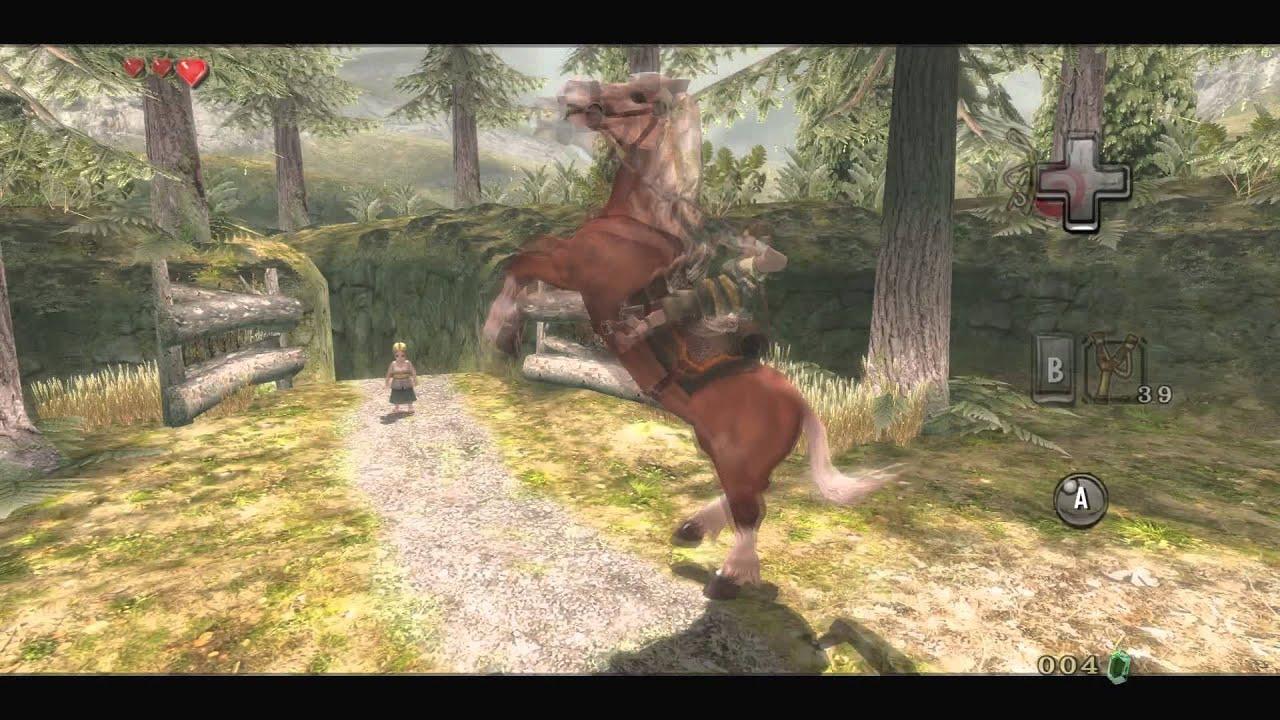 Legend of zelda princess ruto - 3 7