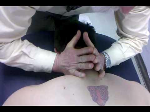 Cervical spine soft tissue techniques