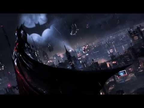 BATMAN: ARKHAM KNIGHT | Launch trailer | PS4
