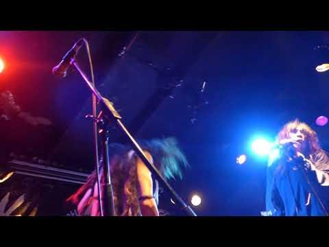 ZYANOSE - INSANE NOISE RAID - live @ HARDCORE VICTIM 10 YEARS WEEKENDER DAY1 16/08/2019