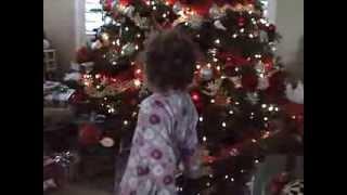 Hannah Dean Sinjn CHRISTMAS SUNSHINE