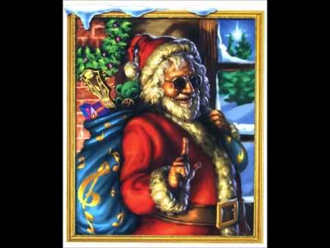 Christmas is Dead - December '71 with the Grateful Dead