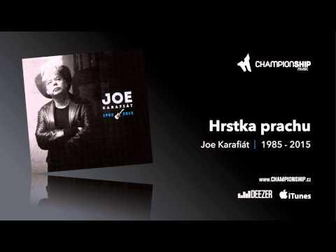 Joe Karafiát - Hrstka Prachu