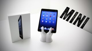 iPad Mini Unboxing (New Apple iPad Mini Unboxing 2012)