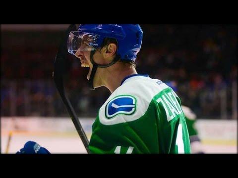 Mike Zalewski - 2015/16 AHL Highlights