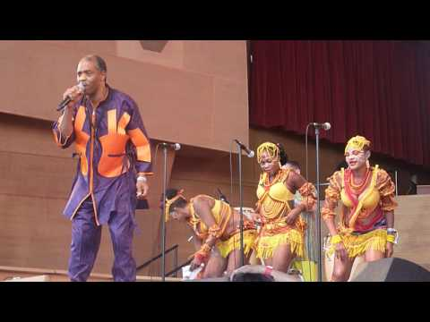 Femi Kuti and the Positive Force-Chicago 7.11.16, Truth Don Die