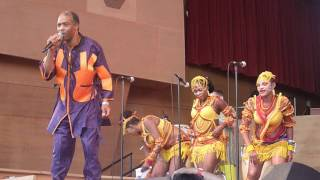femi kuti and the positive force chicago 71116 truth don die