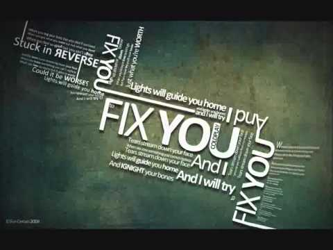 Coldplay - Fix You (Extended Mix)