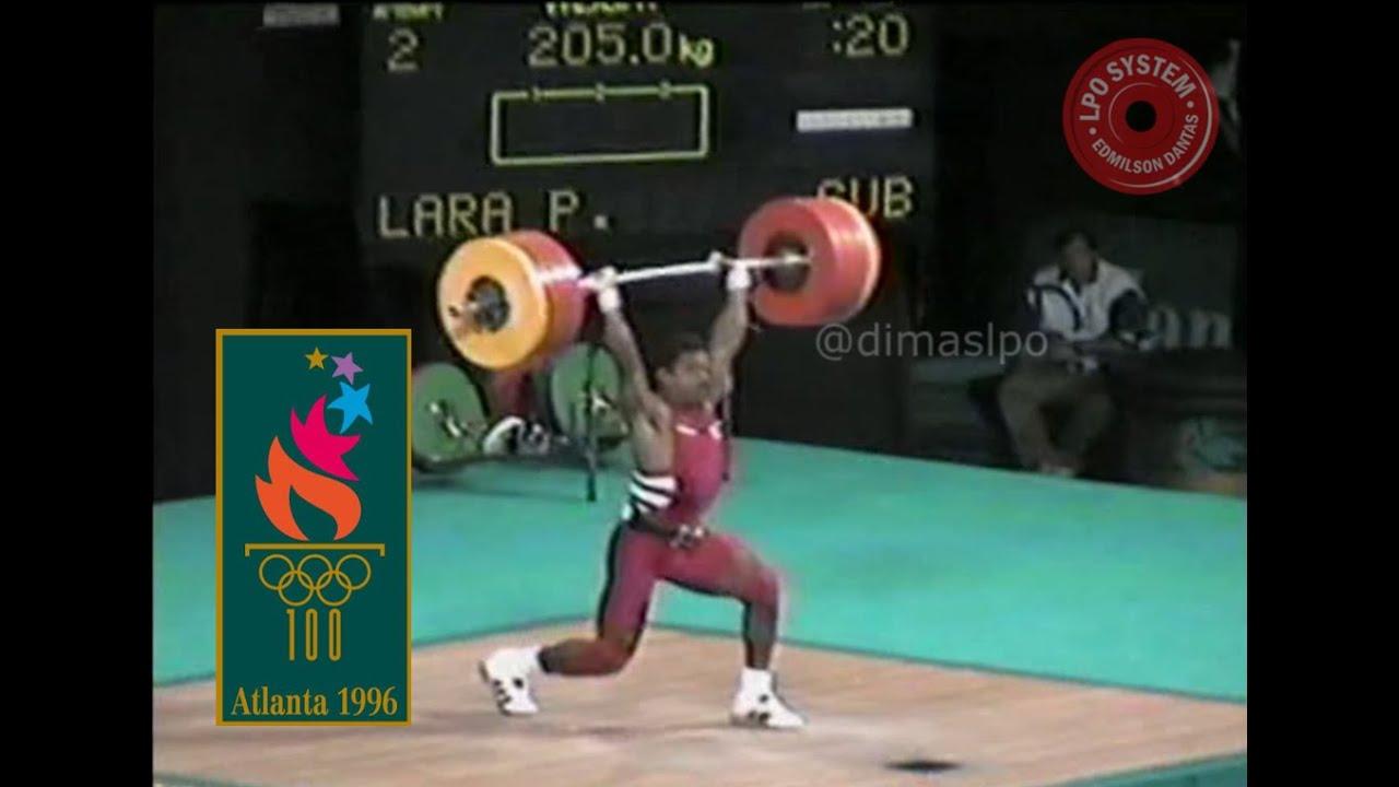 Download 76 kg Olympic Games Atlanta 1996
