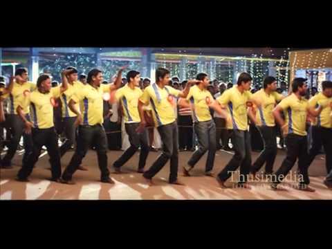 Varutha Padatha Valibar Sangam - Oodha Colour HD