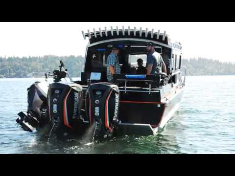 29 Wooldridge Super Sport Offshore Pilothouse Youtube