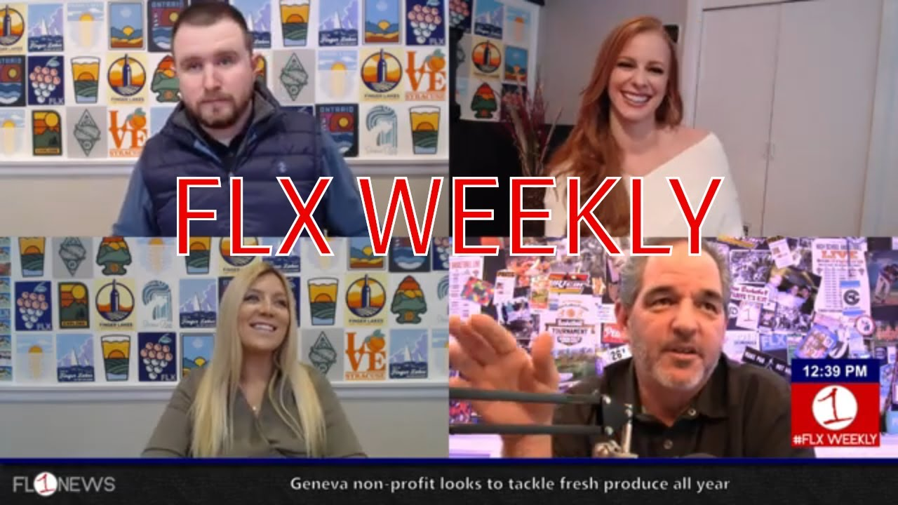 FLX WEEKLY: Rating Winter Storm Harper, wintry local photos & your January weekend ahead (podcast)