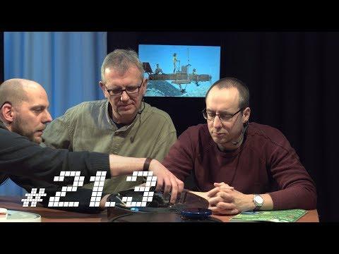 c't-uplink-21.3:-gebraucht-schnäppchen,-festplatten-ausfälle-vermeiden,-staubsauger-roboter