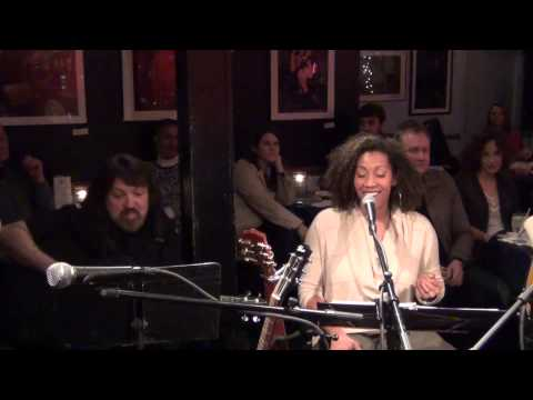 Country Girl (LIVE) - Rissi Palmer @ Bluebird Cafe