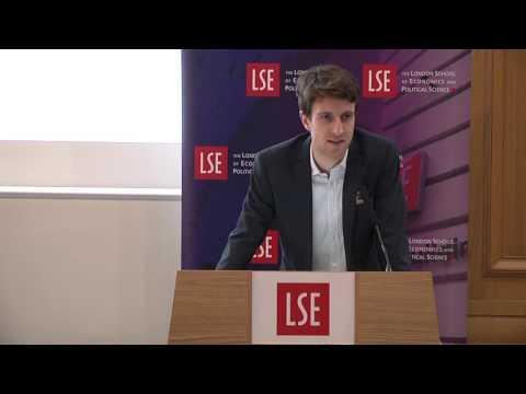 LSE Events | Drug Policies Beyond the War on Drugs? (Video)