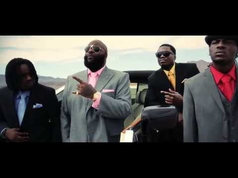 RICK ROSS - MAYBACH MUSIC III (Official Music Video) - Self Made