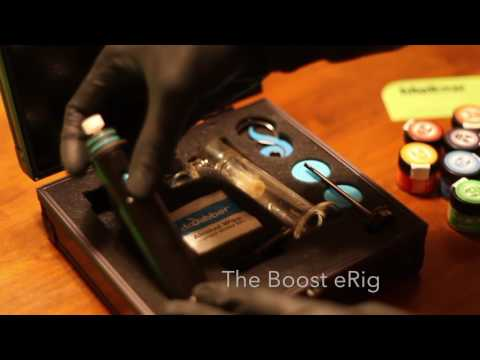 Dr Dabber Unboxing & Dabacus Wax Demostration