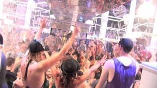 Es Paradis Fiesta del Agua 2013 Opening Party