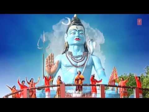 Bhole Baba Baaje Damroo By Pammi Thakur Himachali Shiv Bhajan [Full HD] I Shiv Mera Bhola Nachda