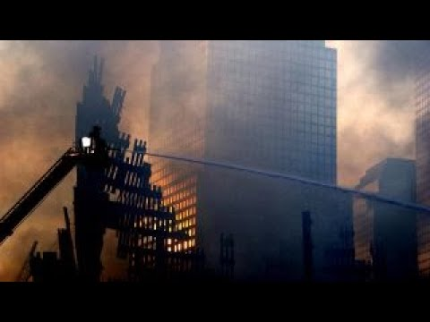 16 years after 9/11, where does the war on terror stand?
