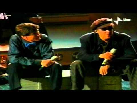 Adriano Celentano & Gianni Morandi L'emozione Non Ha Voce 2006