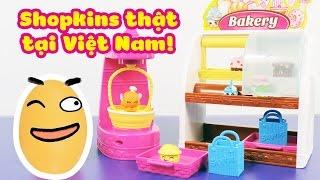 Anh Khoai Tây mua được Shopkins chính hãng tại Vietnam - ToyStation 37