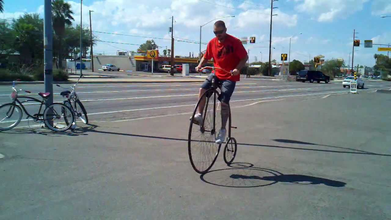 Penny-farthing - Wikipedia 32