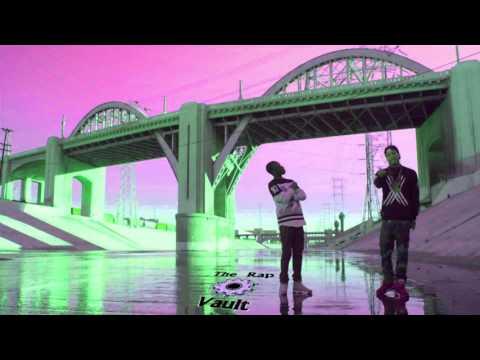 AKTHESAVIOR ft Juice (Flatbush Zombies) - I'm High