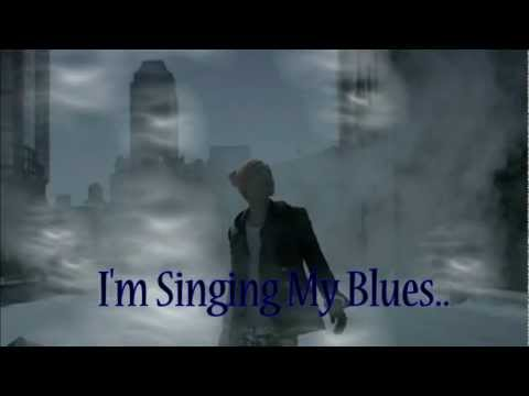 Blue - Big Bang[Easy Simple Romanized Lyrics]