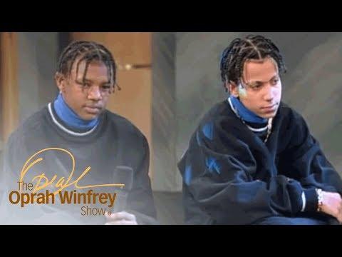 Kris Kross: What They Didn't Expect About Fame | The Oprah Winfrey Show | Oprah Winfrey Network