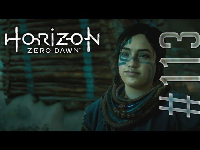 Horizon: Zero Dawn #113 - Schmach und Schmerzen