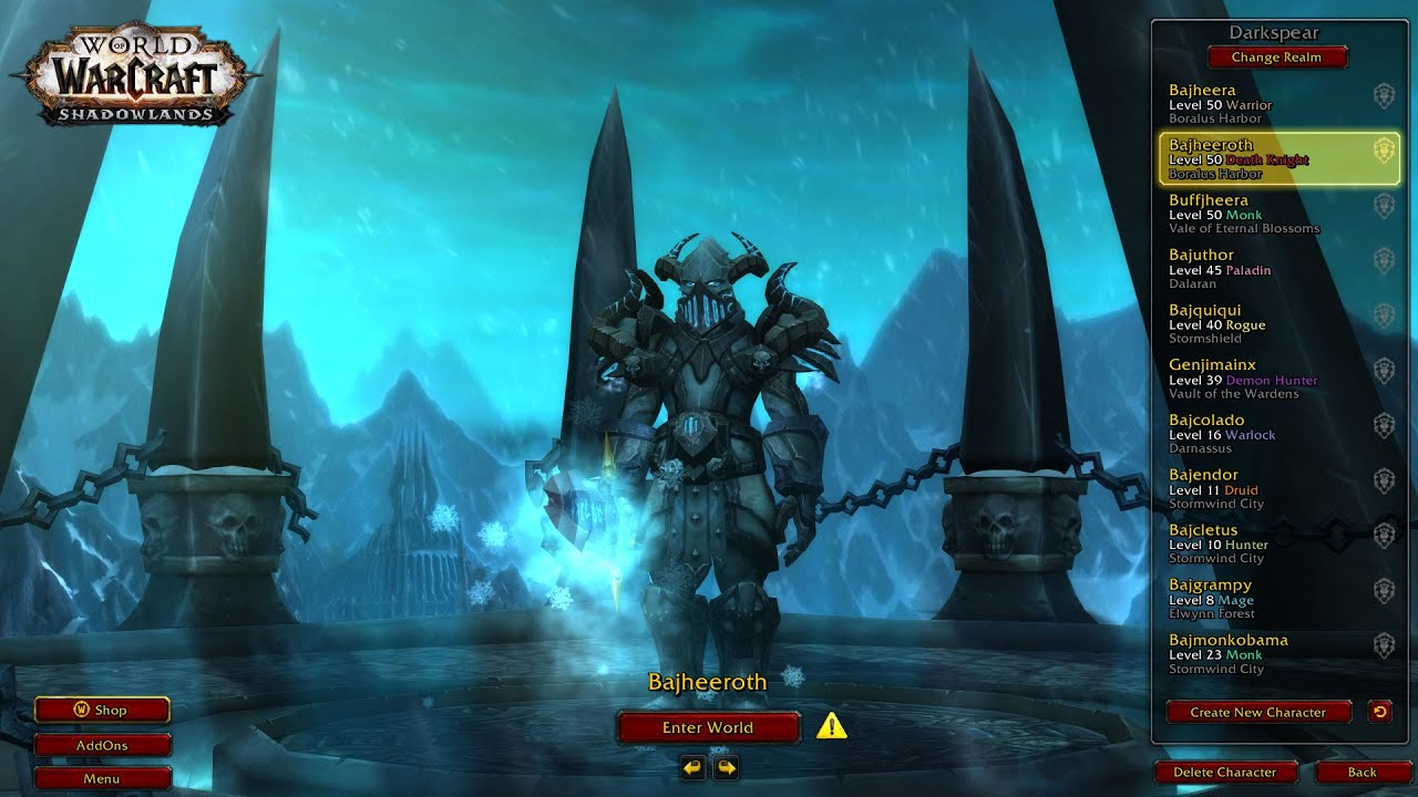 Unholy Dk Is Insane In Shadowlands Part 3 Wow 9 0 Death Knight Pvp Pre Patch Youtube