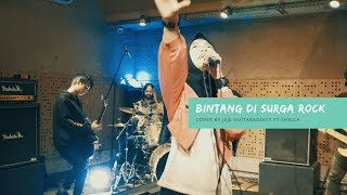 Bintang Di Surga Versi Rock  Peterpan  - Cover By