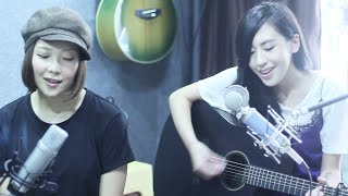 Dear Jane 只知感覺失了蹤 Lost cover by JUDE & Jill 衛詩