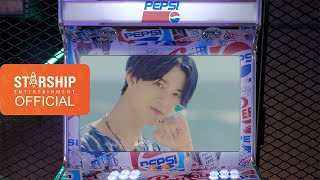 [SPECIAL CLIP] 배진영 (BAE JIN YOUNG) - 2020 PEPSI X STARSHIP HERITAGE PROJECT