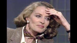 Capucine  se souvient d'Hollywood (1984)