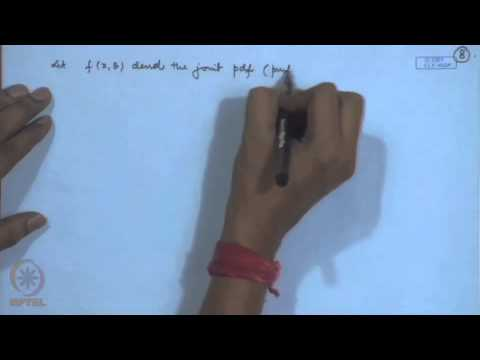 Mod-14 Lec-14 Minimal Sufficiency, Completeness